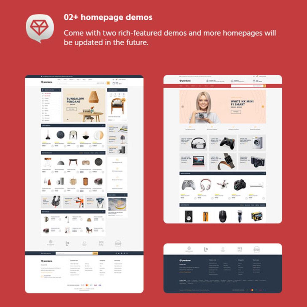 theme - Kunst & Kultur - Premiumo | Multi-Vendor & Marketplace | Digital Store - 2