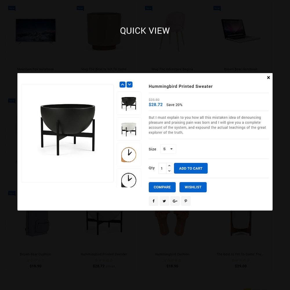 theme - Elektronika & High Tech - BuyStore - Multipurpose E-commerce Store - 6