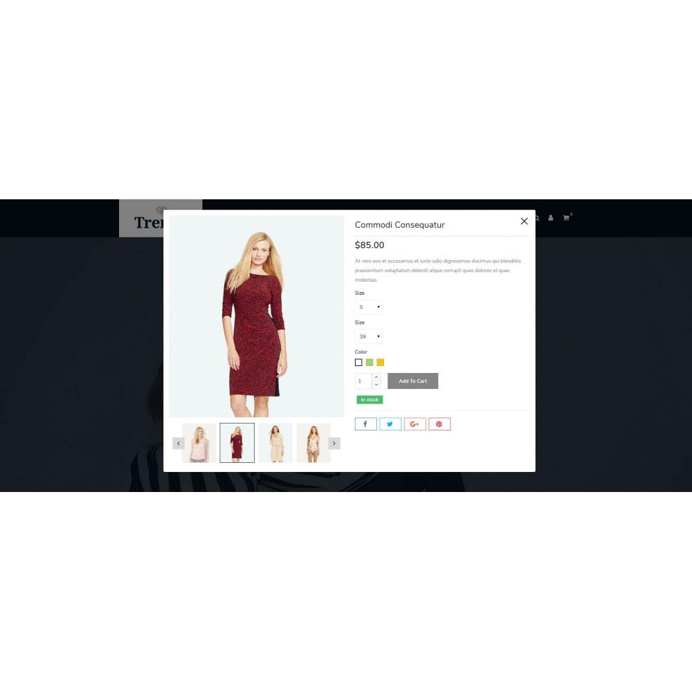 theme - Moda & Calzature - Trendy - Online Fashion Store - 8