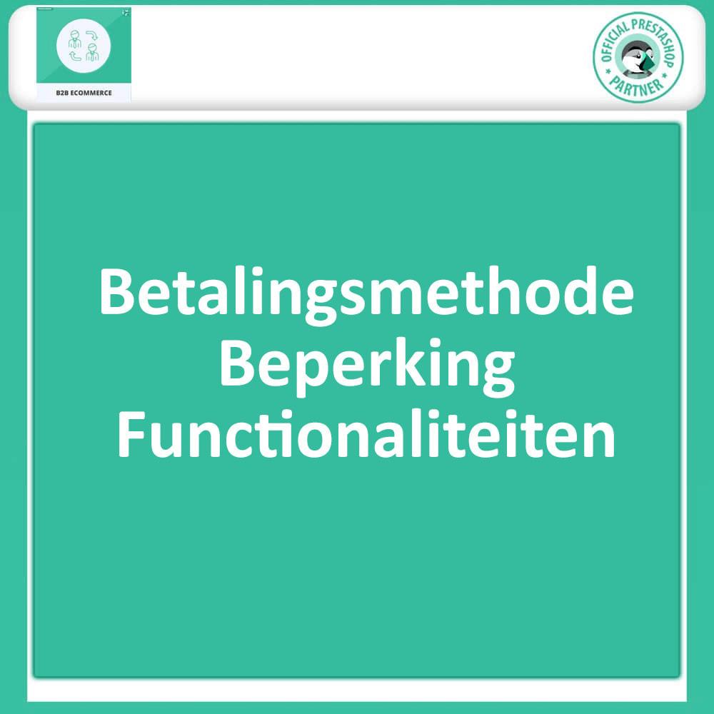 module - B2B - B2B E-commerce - 30