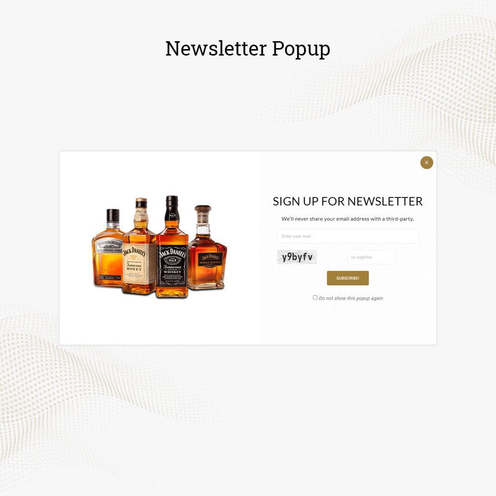theme - Bebidas & Tabaco - Tequila Best Wine - The Wine Super Store - 10