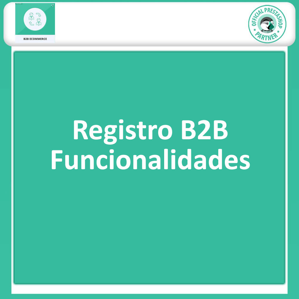 module - B2B - Comercio Electrónico B2B - 3