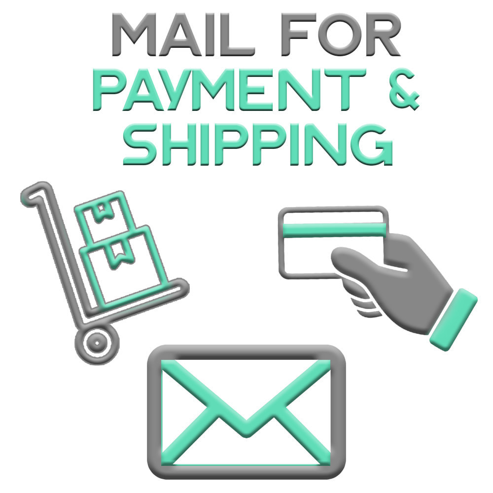 module - E-Mails & Benachrichtigungen - Extra Mail for Payment and Shipping - 1