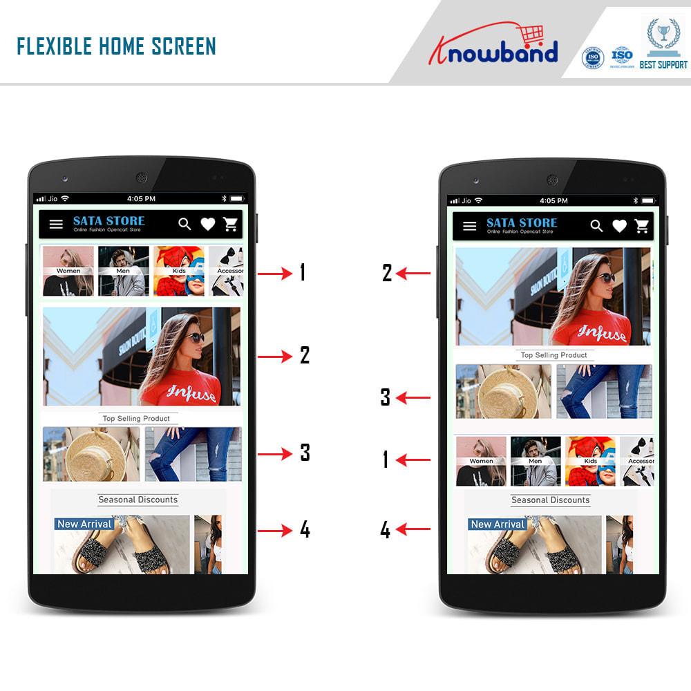 module - Dispositivos-móveis - Android Mobile App Builder - 1