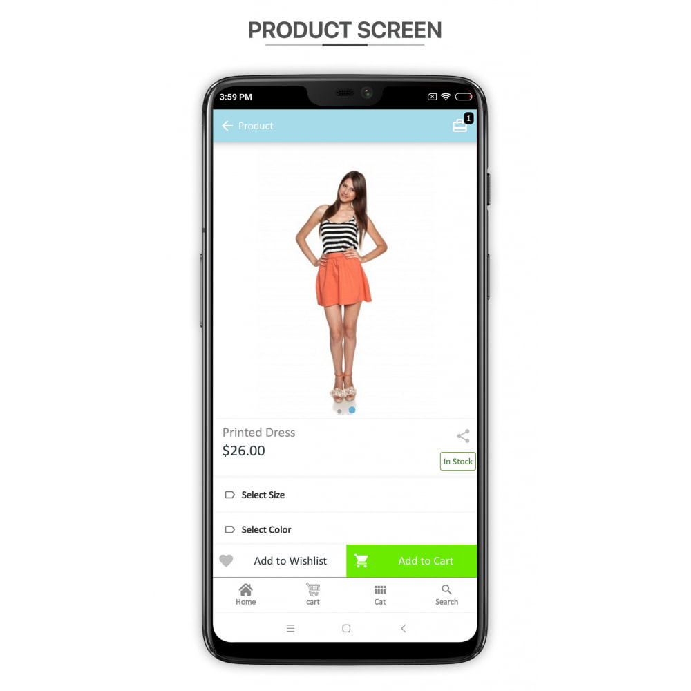 module - Dispositivos-móveis - Android Mobile App Builder - 3