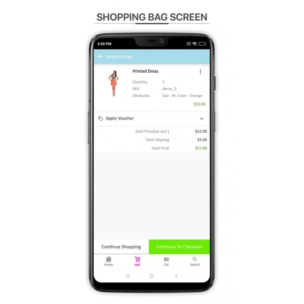 module - Dispositivos-móveis - Android Mobile App Builder - 5