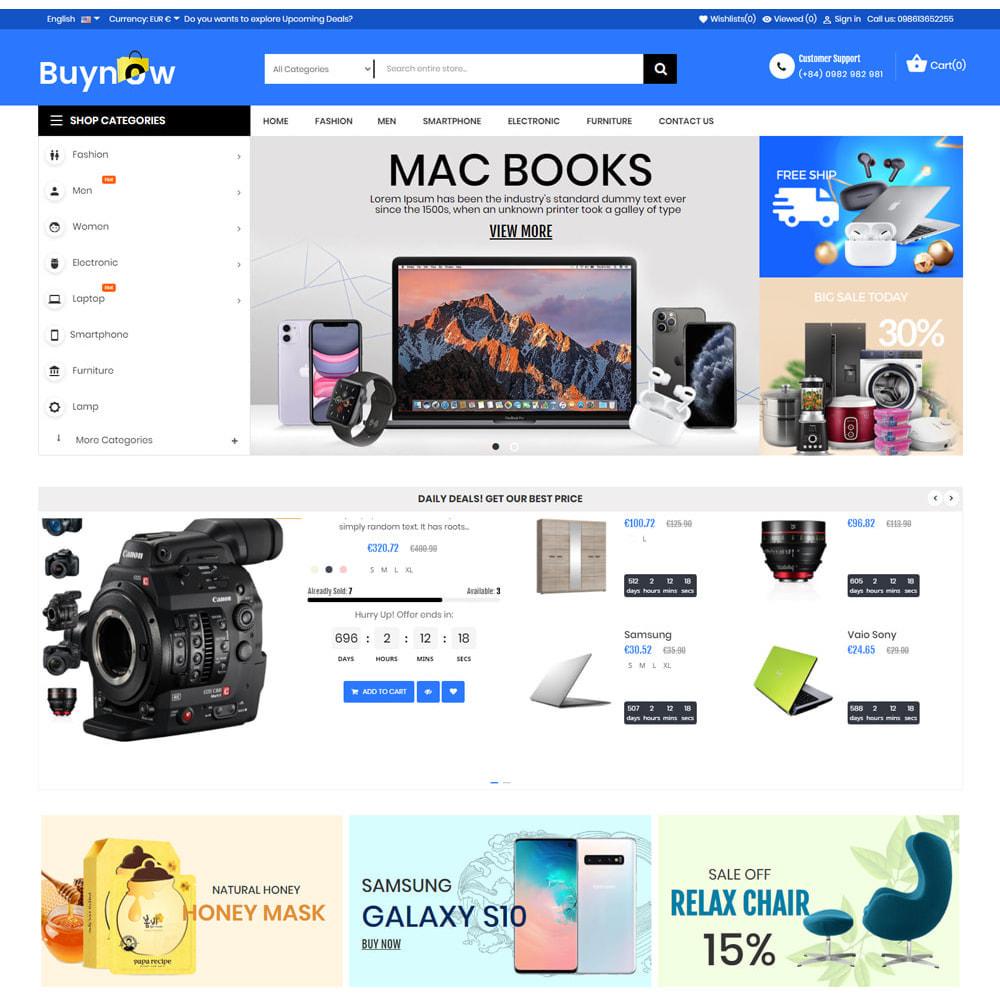 theme - Elektronika & High Tech - Buy Now Supermarket - 2