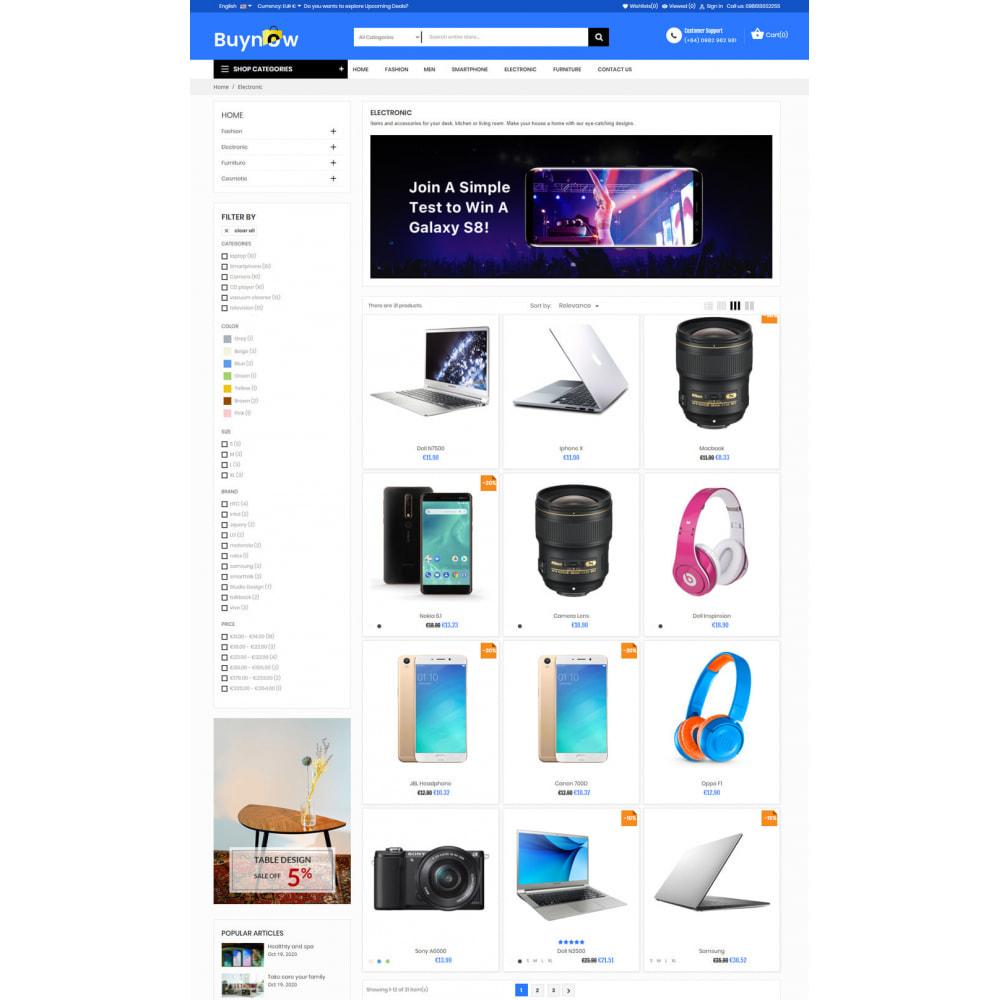 theme - Elektronika & High Tech - Buy Now Supermarket - 5