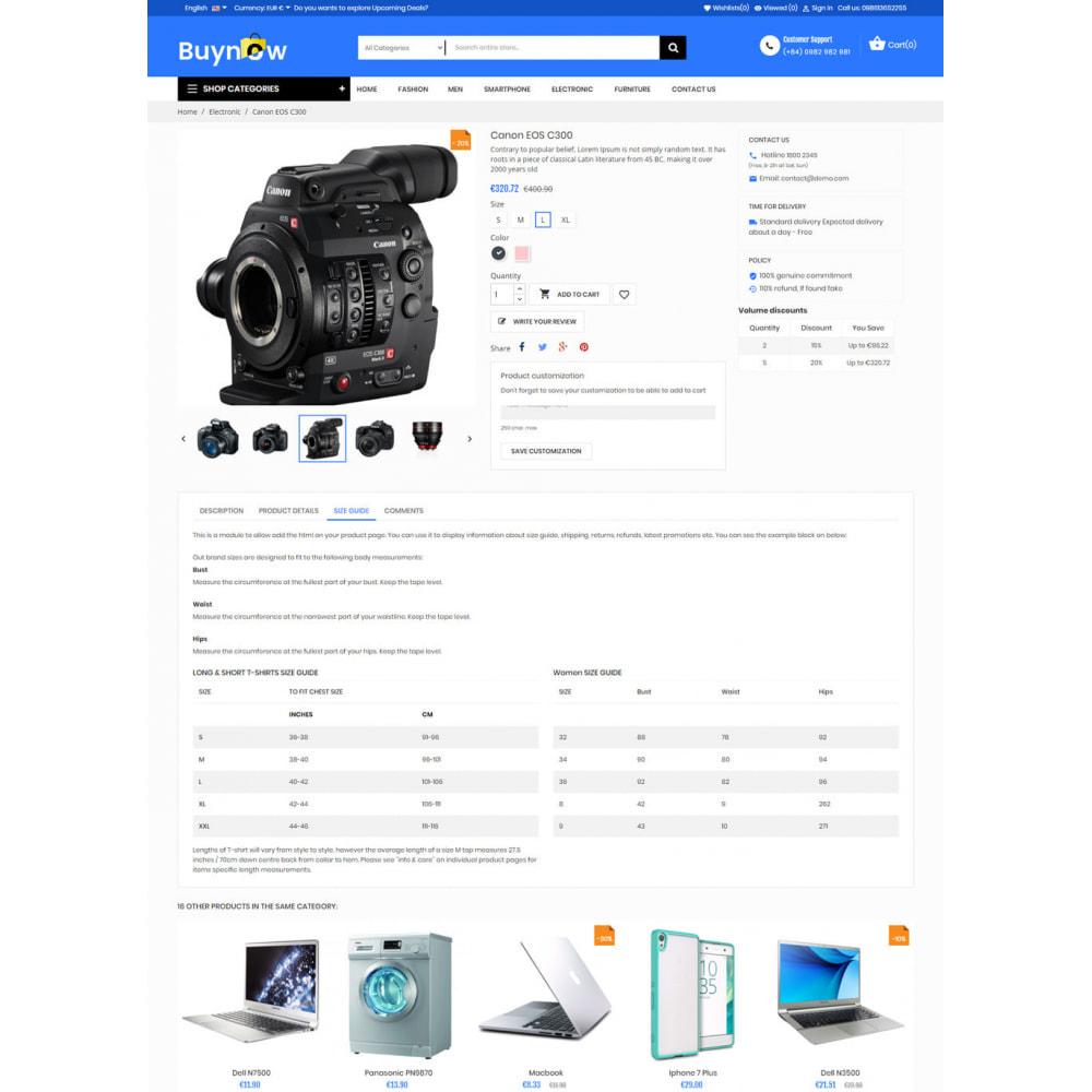 theme - Elektronika & High Tech - Buy Now Supermarket - 6