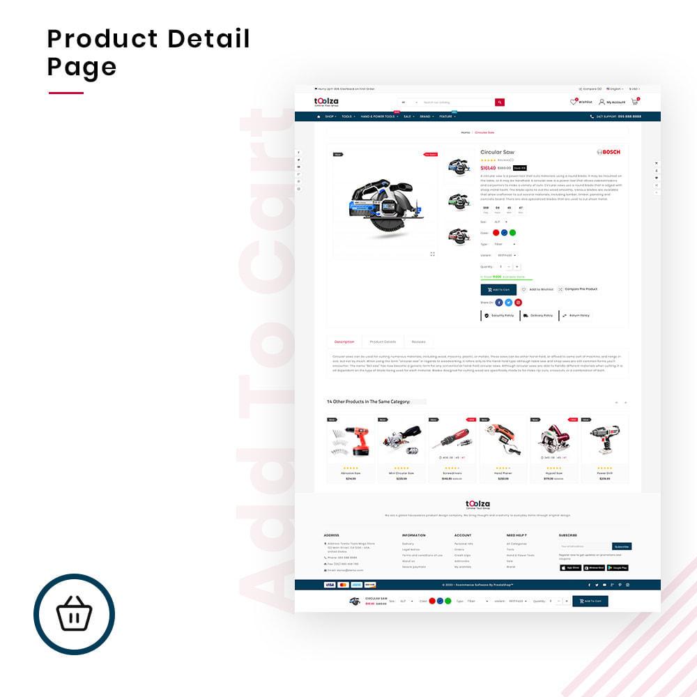 theme - Auto & Moto - Toolza Mega–Outils et Machine Super Store v3 - 4