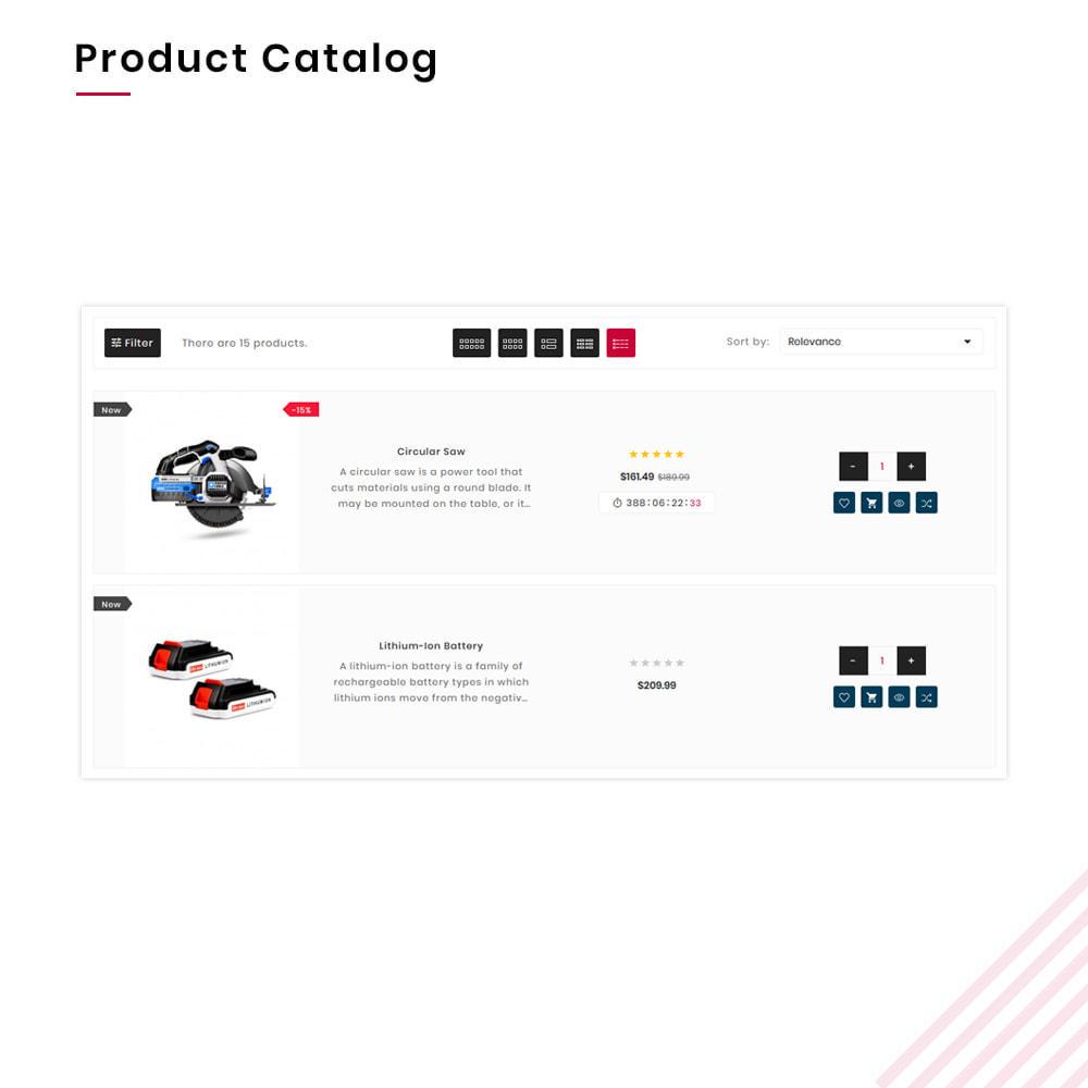 theme - Auto & Moto - Toolza Mega–Outils et Machine Super Store v3 - 12