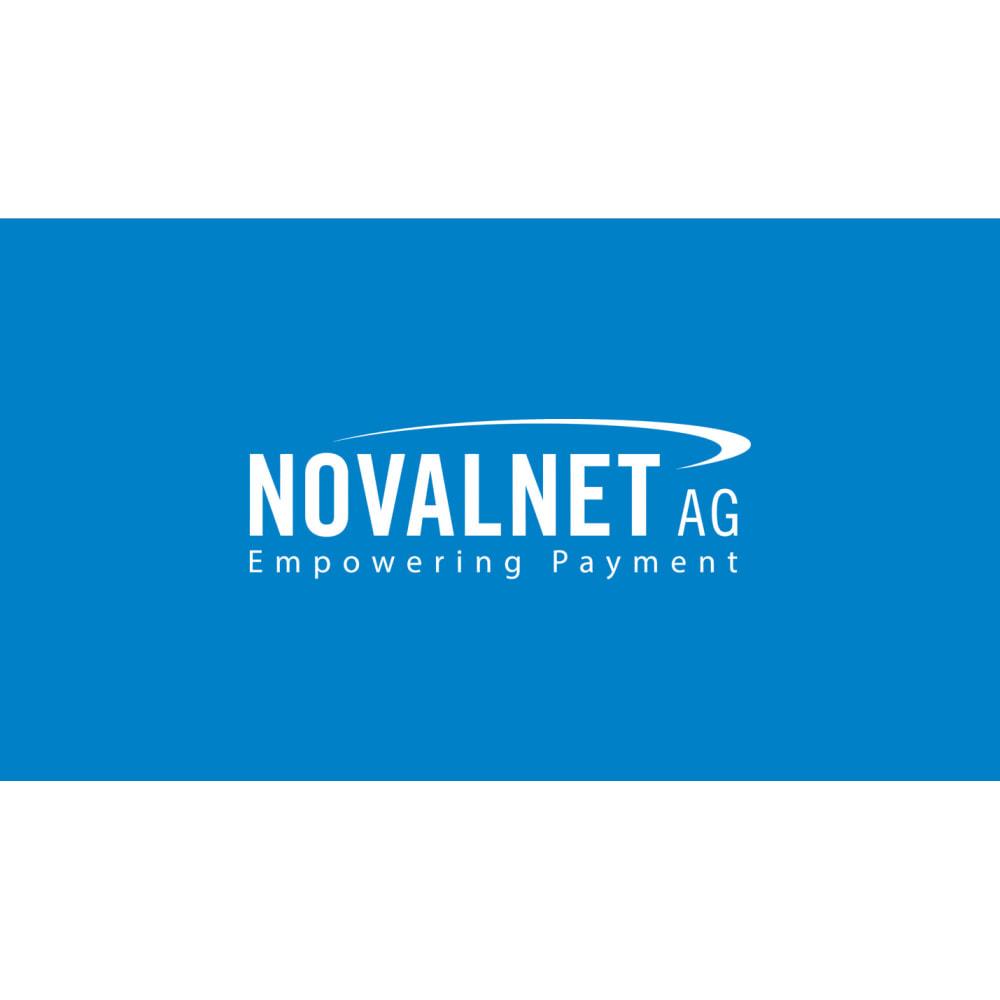 module - Zahlung per Kreditkarte oder Wallet - Novalnet Zahlung - 1