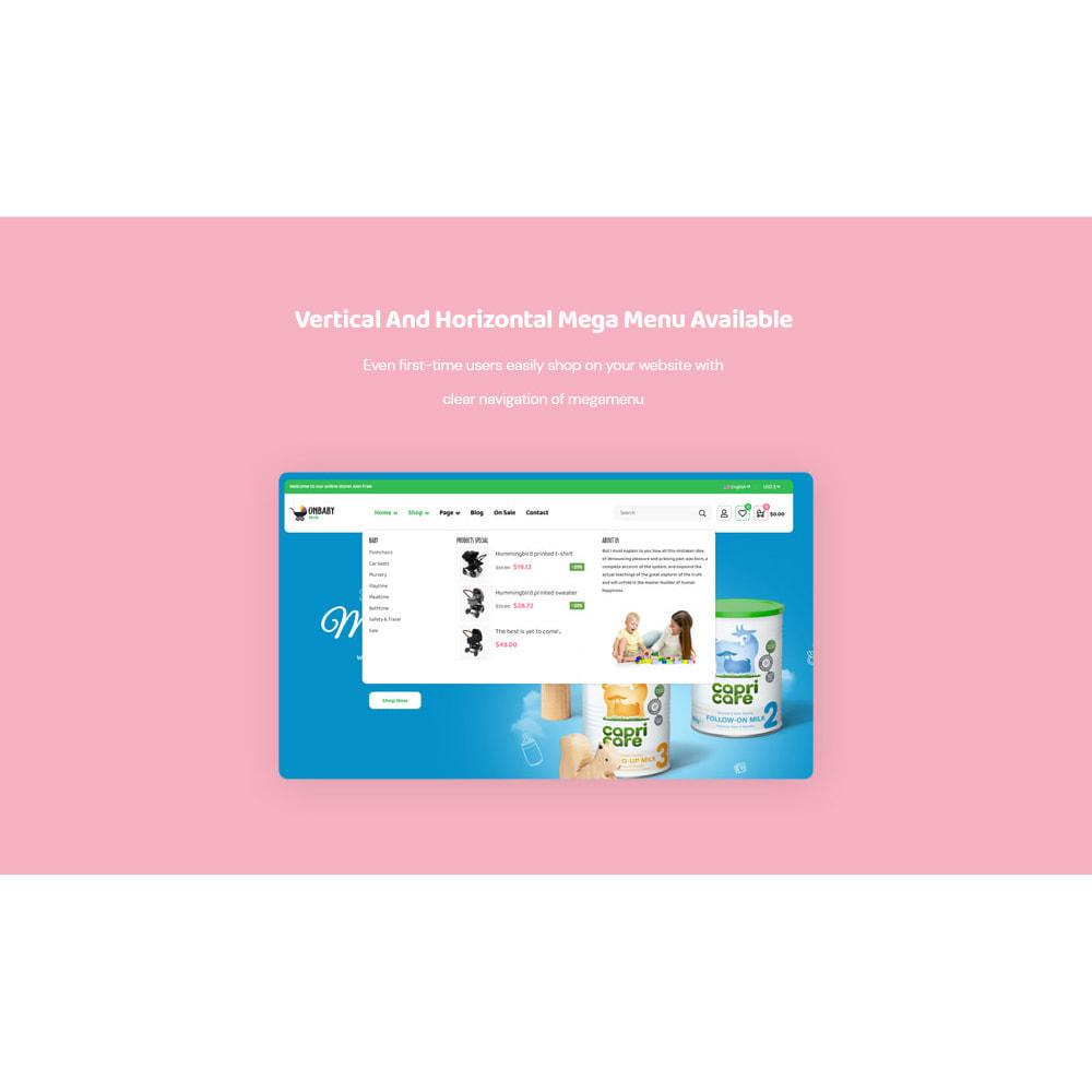 theme - Niños y Juguetes - Leo Baby Prams - Baby Store & Multipurpose - 4