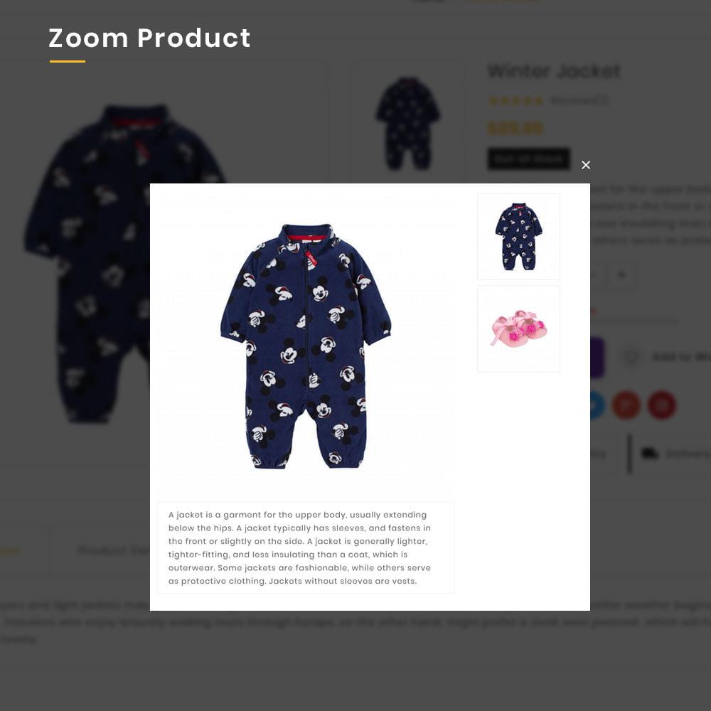theme - Kinder & Spielzeug - Fashona Children–Kids Fashion Super Store v3 - 8
