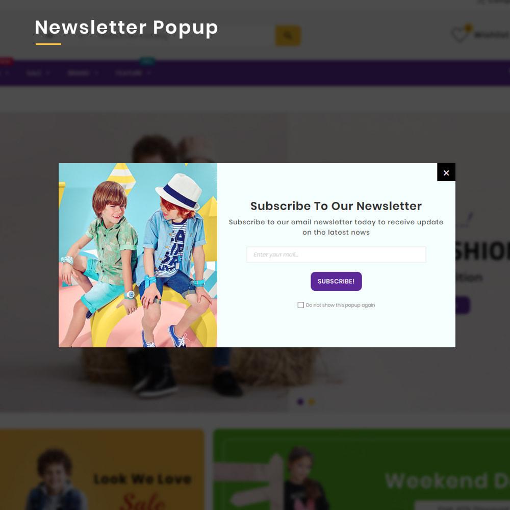 theme - Kinder & Spielzeug - Fashona Children–Kids Fashion Super Store v3 - 9