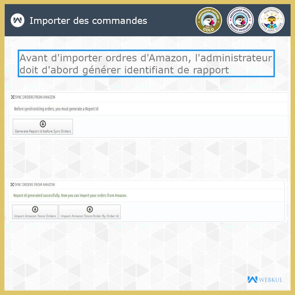 module - Marketplaces - Connecteur Amazon - 8