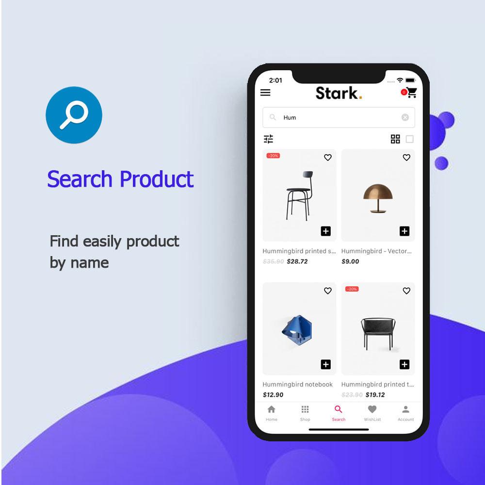module - Dispositivos móviles - Stark Mobile App | React Native App for Android & IOS - 7