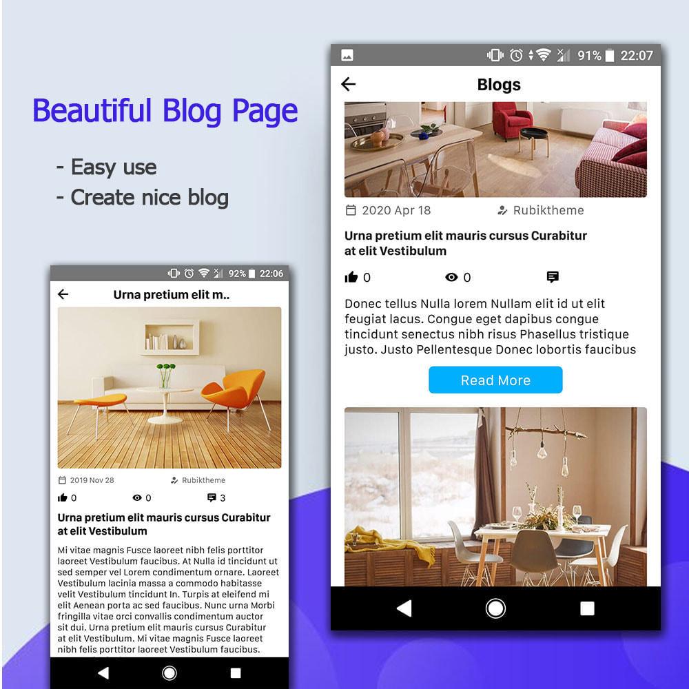 module - Dispositivos móviles - Stark Mobile App | React Native App for Android & IOS - 8
