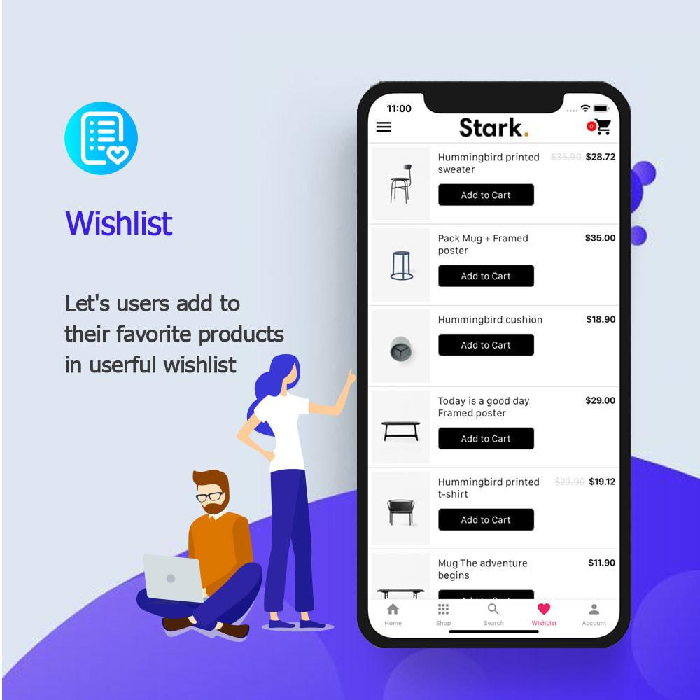 module - Dispositivos móviles - Stark Mobile App | React Native App for Android & IOS - 9