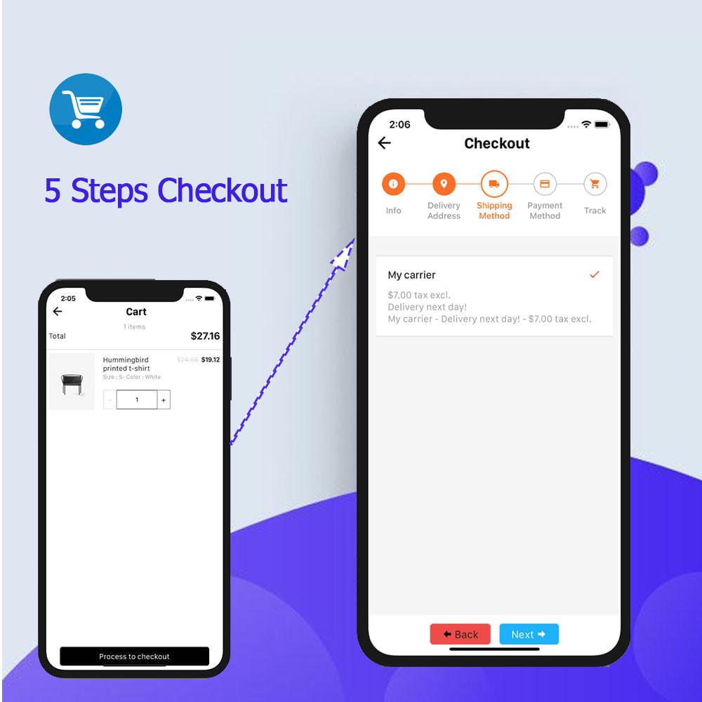 module - Dispositivos móviles - Stark Mobile App | React Native App for Android & IOS - 12
