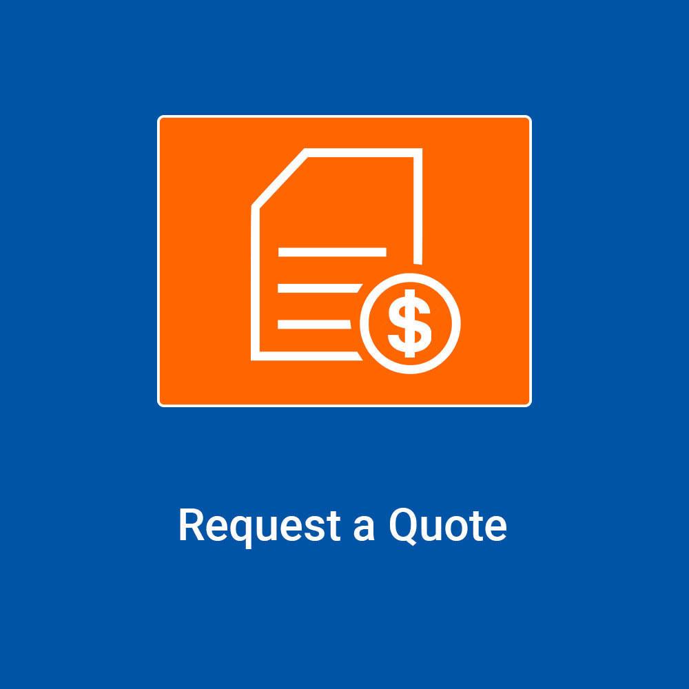 module - Расчет цены - Request A Quote - 1