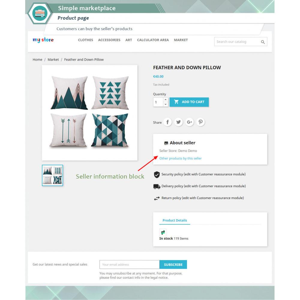 module - Criação de Marketplace - Simple marketplace - 9