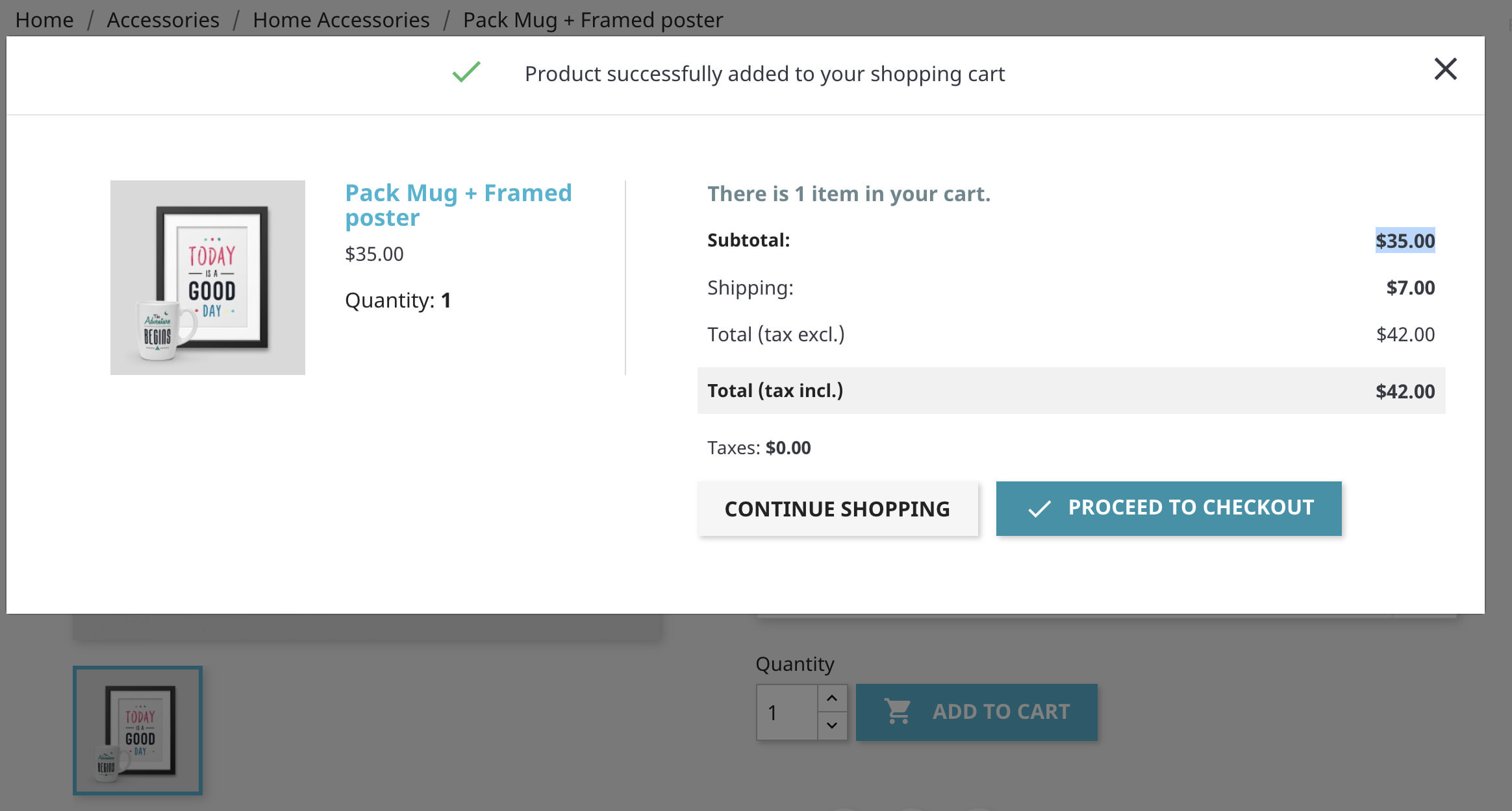 module - Combinations & Product Customization - Product Bundle Pack Add multiple products into the cart - 12