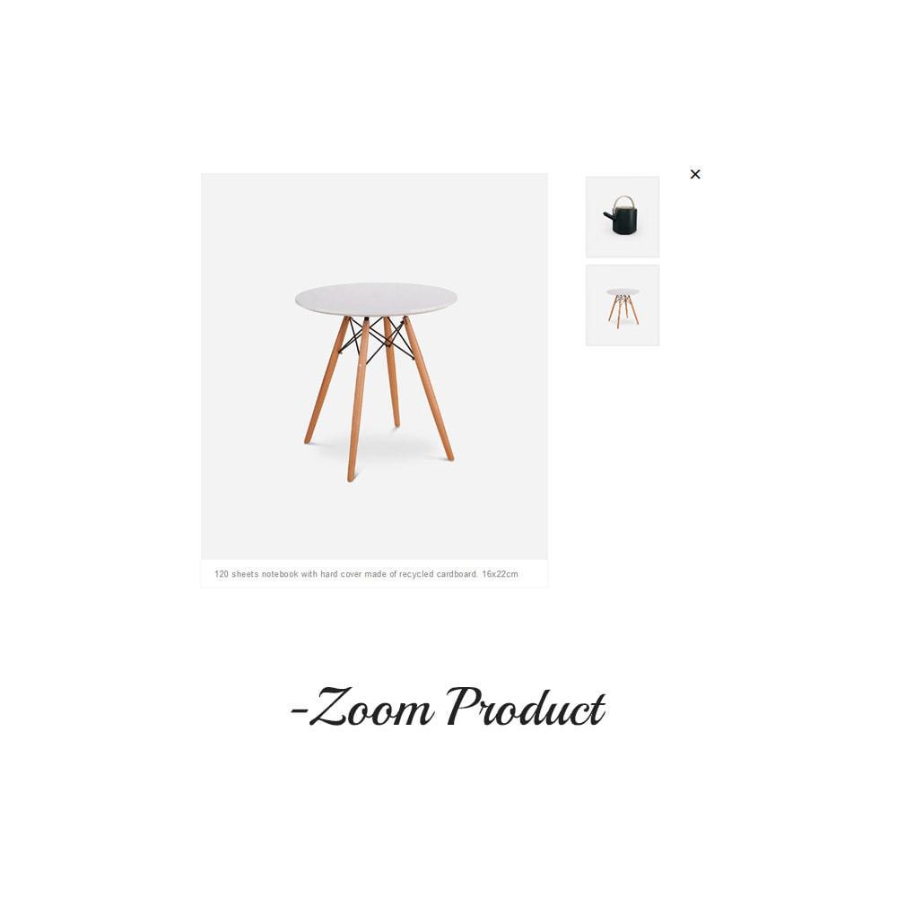 theme - Hogar y Jardín - Furni–Wood–Leono–Furniture Store - 6