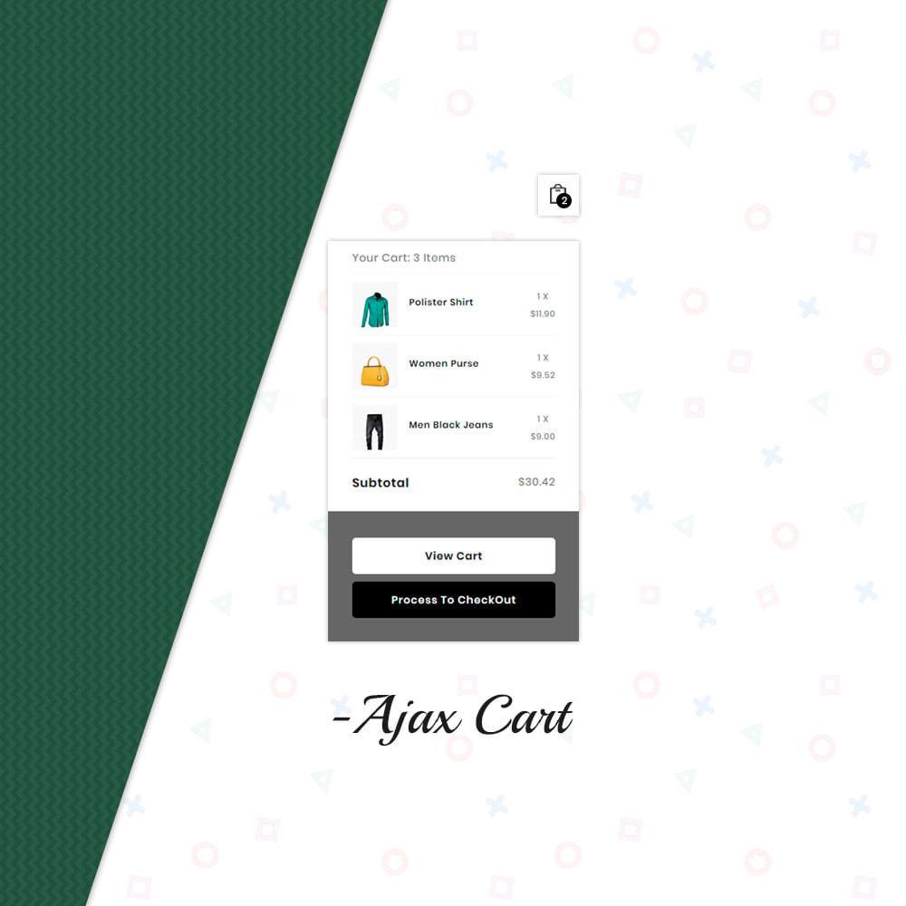 theme - Moda y Calzado - Aquiliq Style–Cloth Fashion Store - 7