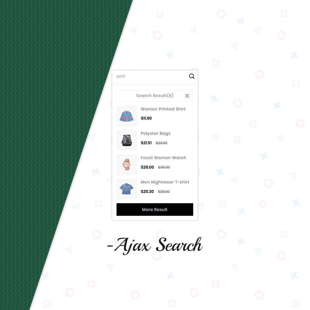 theme - Moda y Calzado - Aquiliq Style–Cloth Fashion Store - 8