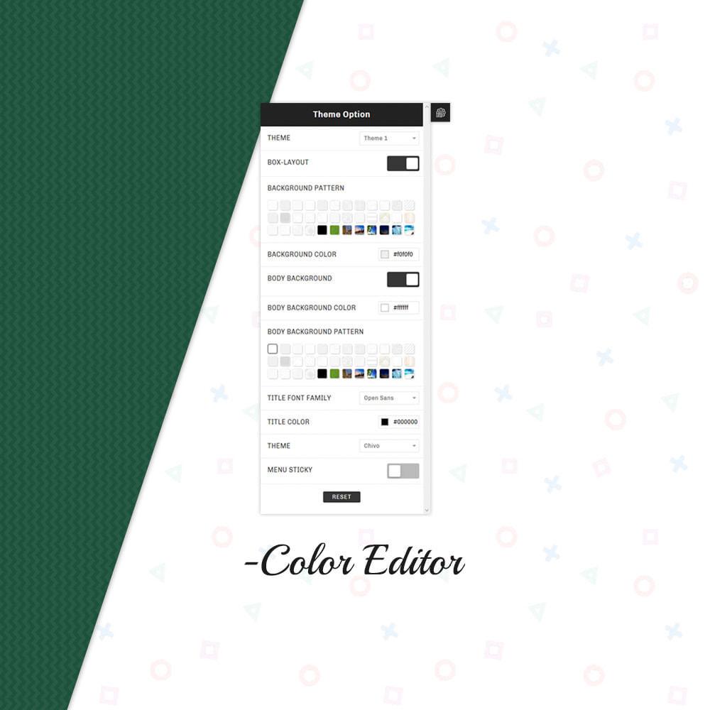 theme - Moda y Calzado - Aquiliq Style–Cloth Fashion Store - 12