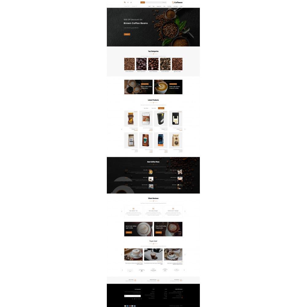theme - Drink & Tobacco - Coffeeon - Coffee Store - 10