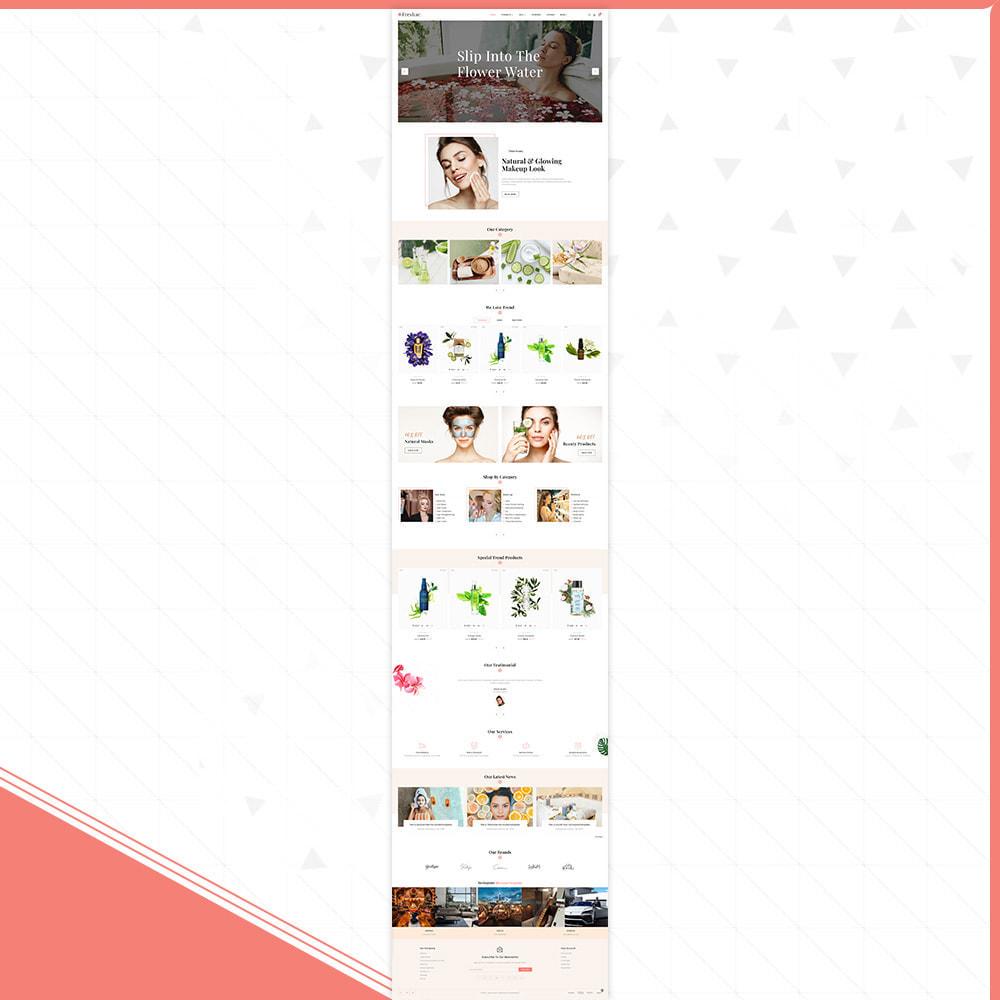 theme - Fashion & Shoes - Cosmétique-Freshael Cosmatic Shop - 2