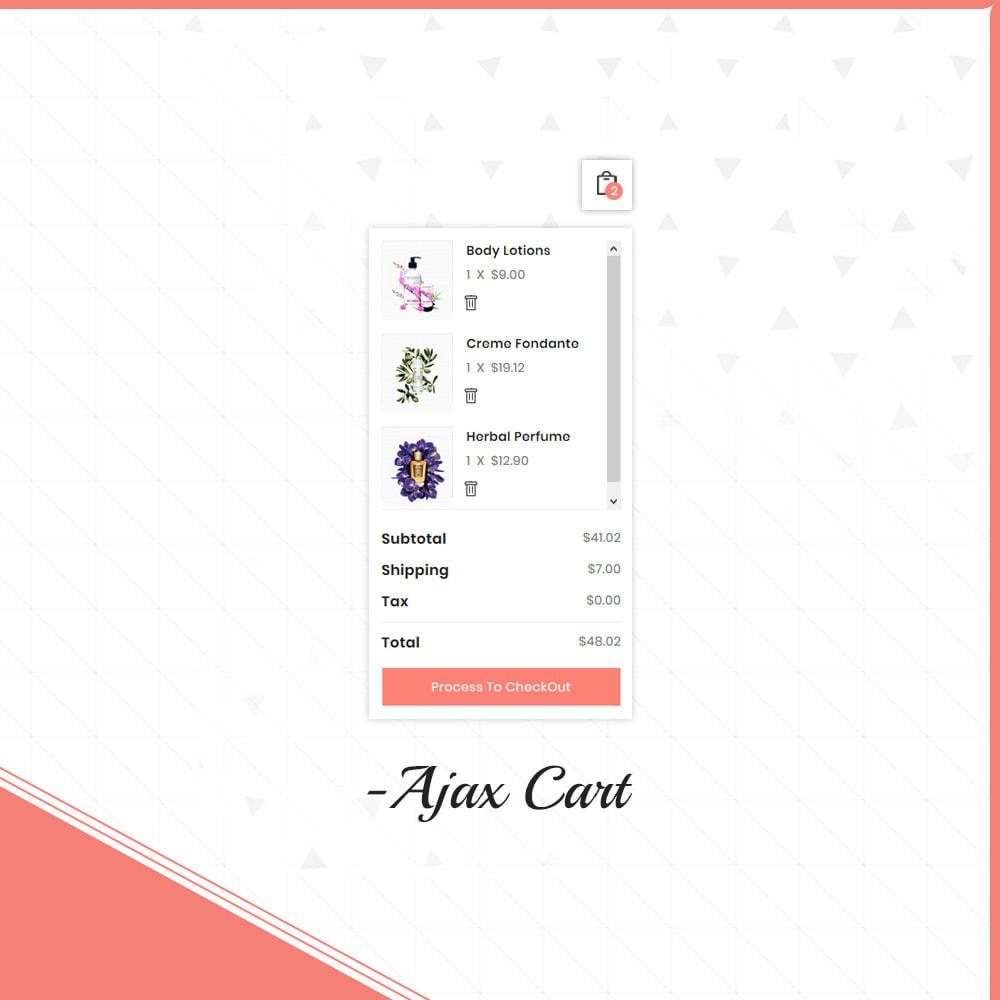 theme - Fashion & Shoes - Cosmétique-Freshael Cosmatic Shop - 7