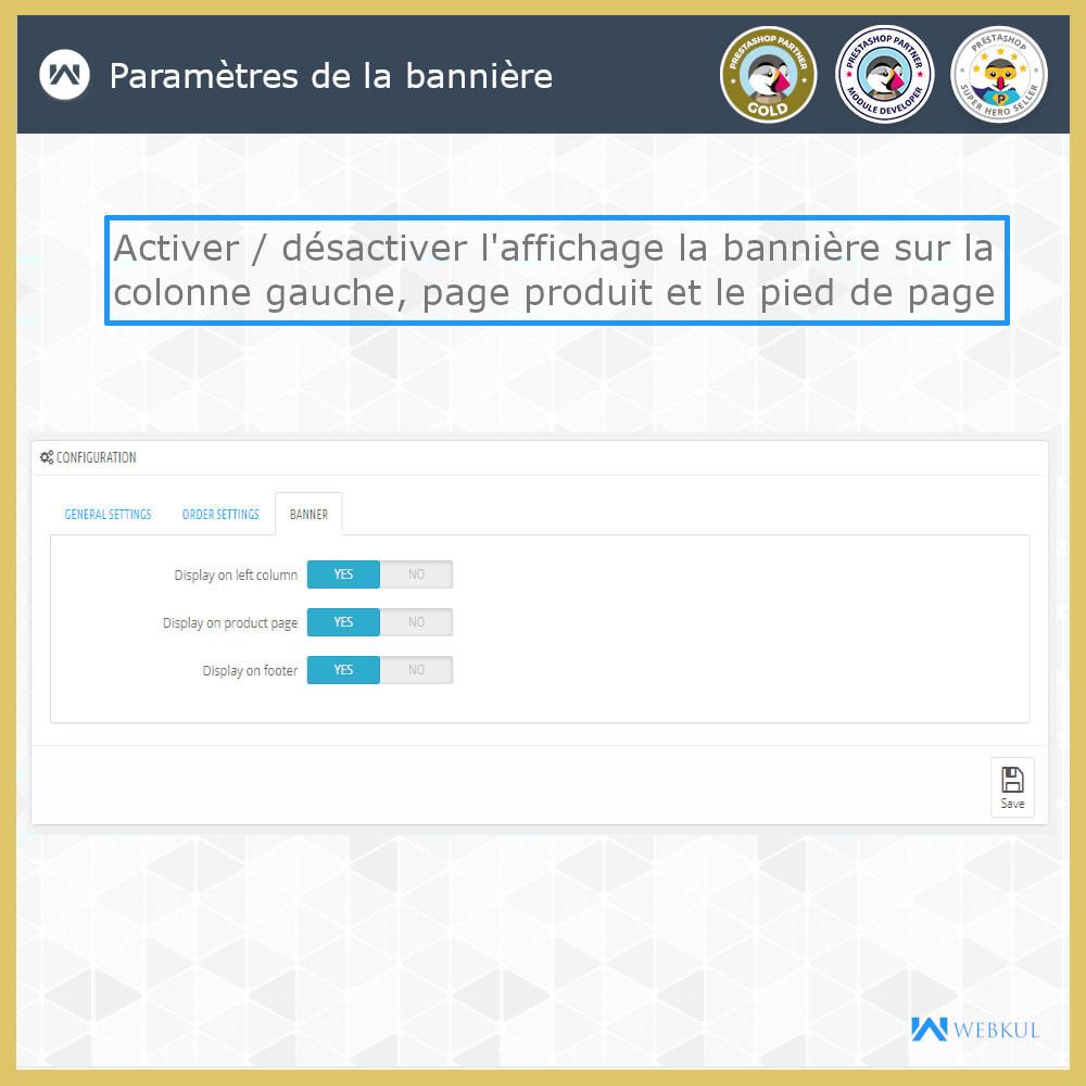 module - Paiement par Facture - Payer avec facture - 4