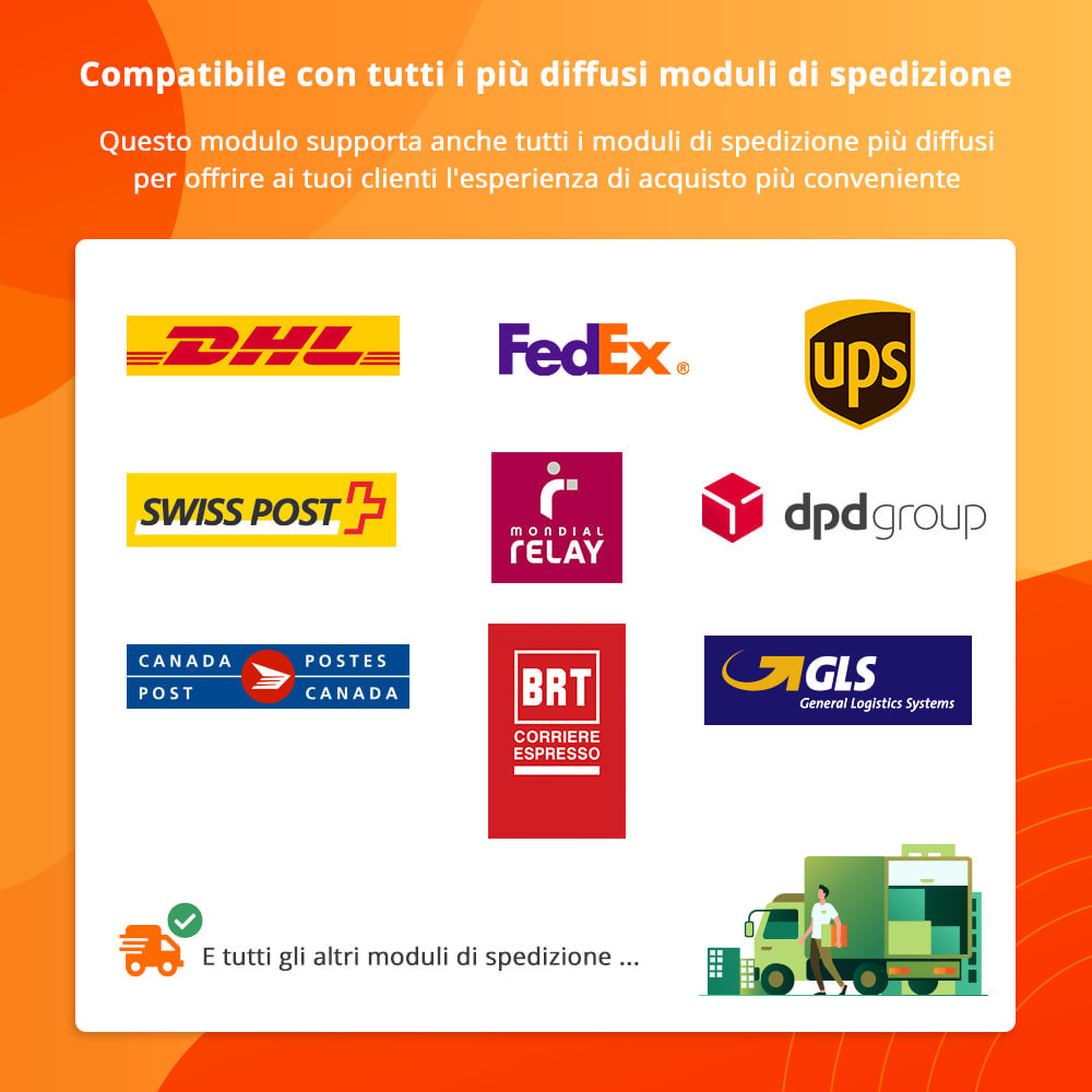 module - Express Checkout - ONE PAGE CHECKOUT - Veloce, Intuitivo & Professionale - 4