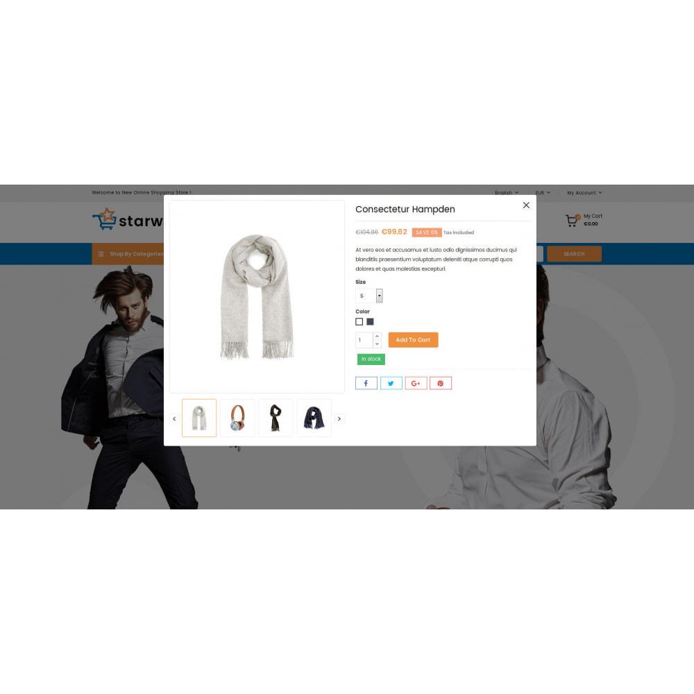 theme - Fashion & Shoes - Starwave - Multipurpose Store - 7