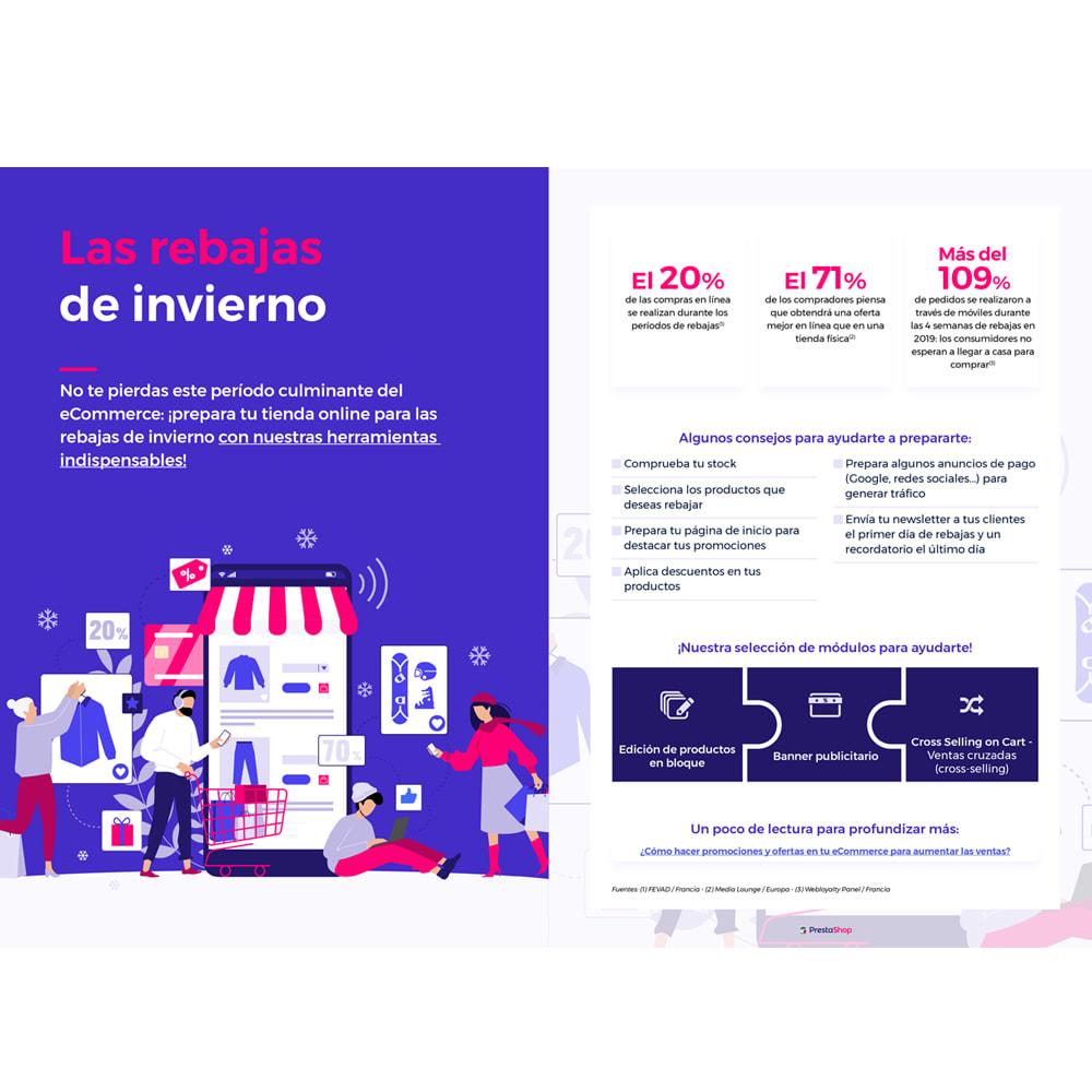 other - Calendario e-Commerce - Calendario de comercio electrónico 2021 (español) - 3