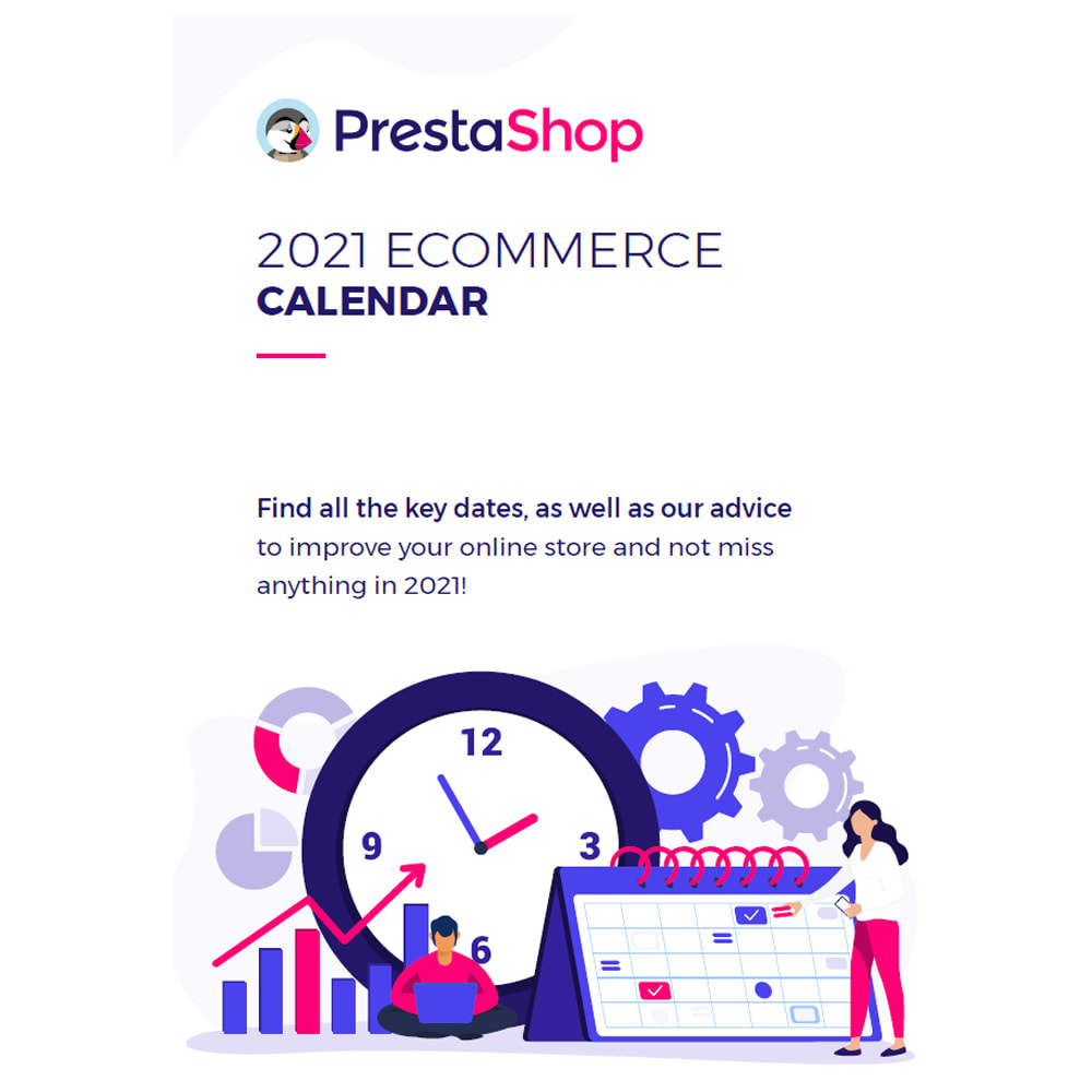 other - e-Commerce Calendar - 2021 e-commerce calendar (English) - 1