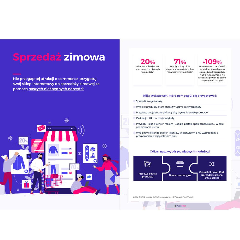 other - eCommerce Kalender - E-Commerce-Kalender 2021 (polnisch) - 3