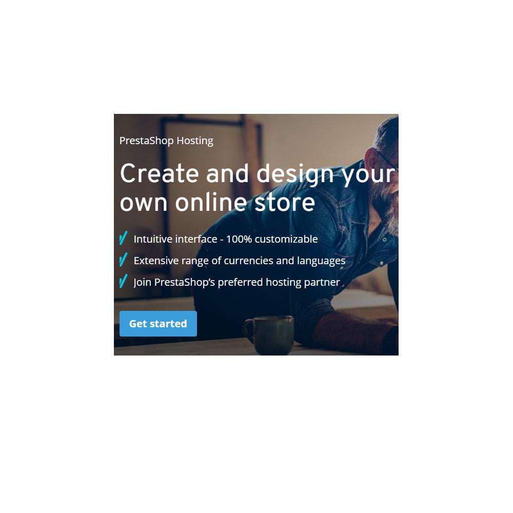 service - Alojamentos - IONOS Web Hosting - 4
