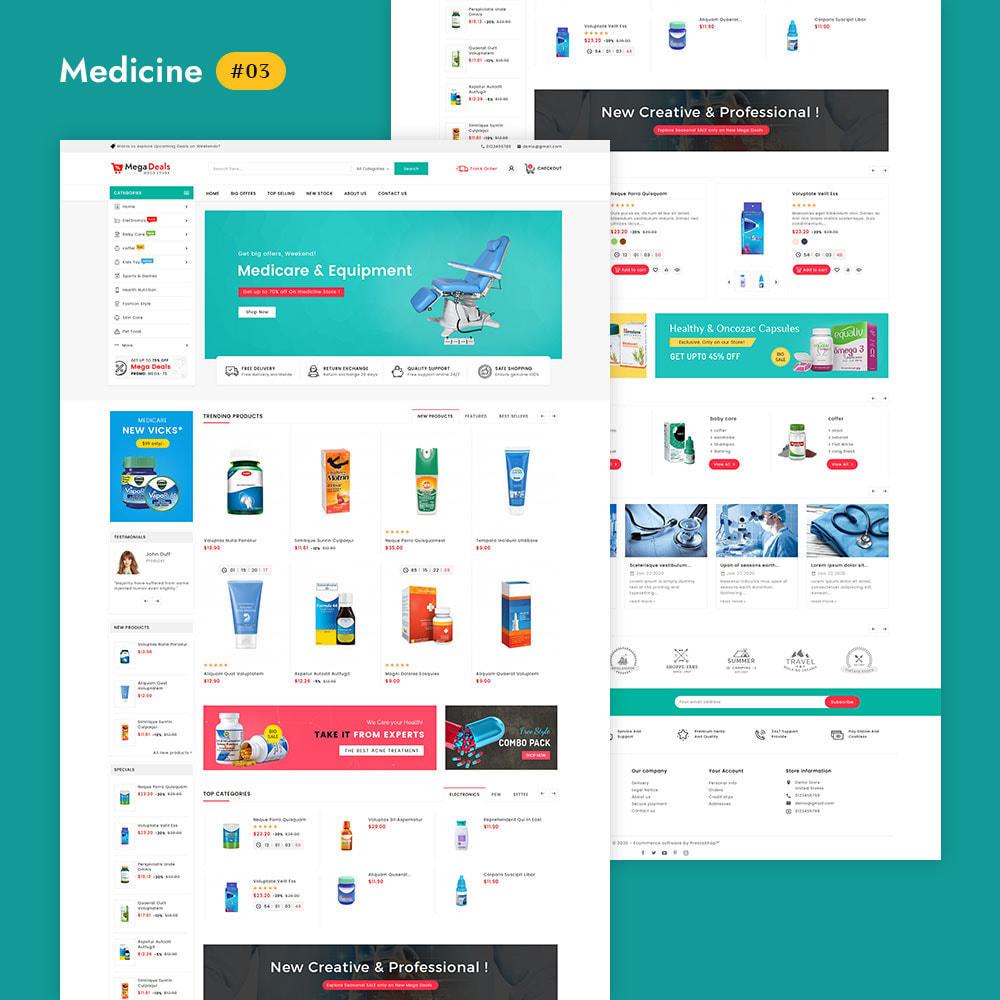 theme - Elektronik & High Tech - Mega Deals - Multi-purpose Mega Store - 4