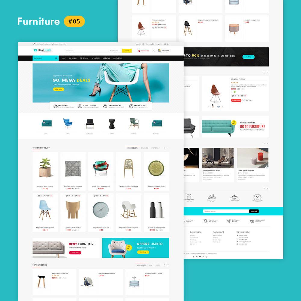 theme - Elektronik & High Tech - Mega Deals - Multi-purpose Mega Store - 6