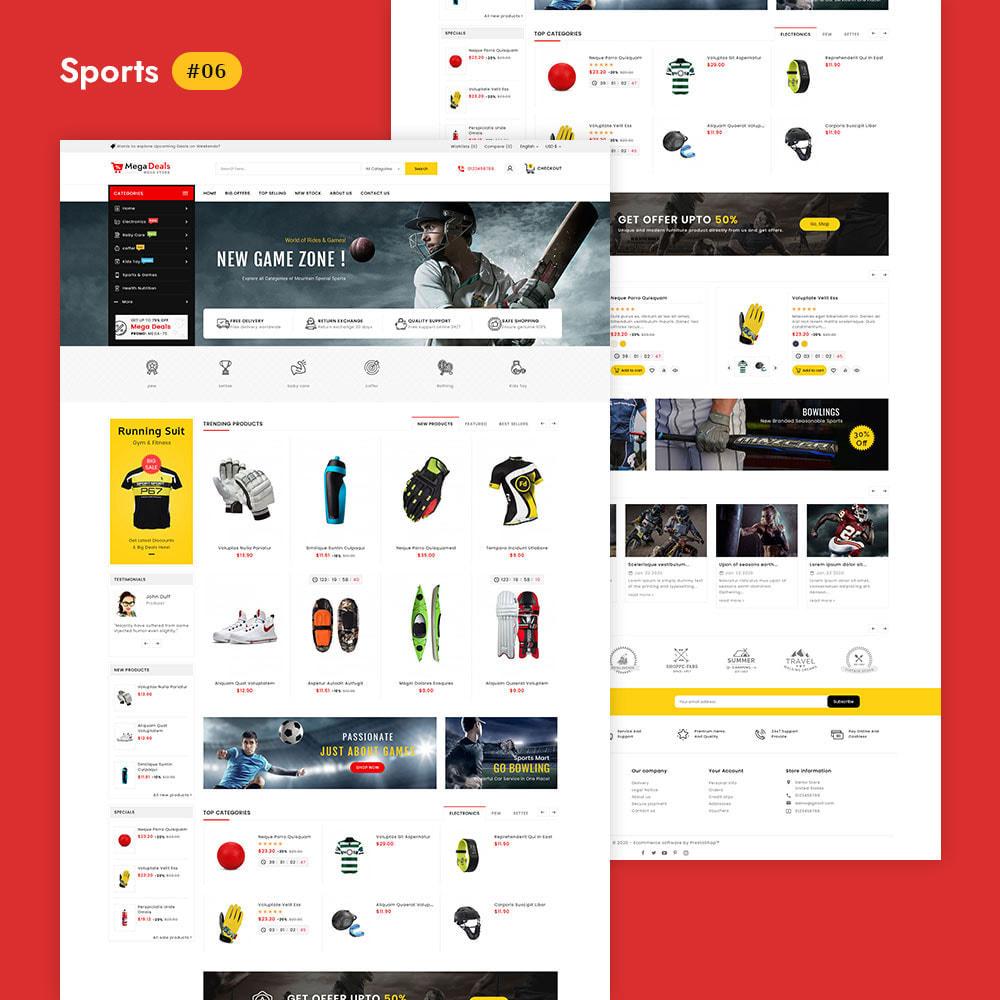 theme - Elektronik & High Tech - Mega Deals - Multi-purpose Mega Store - 7