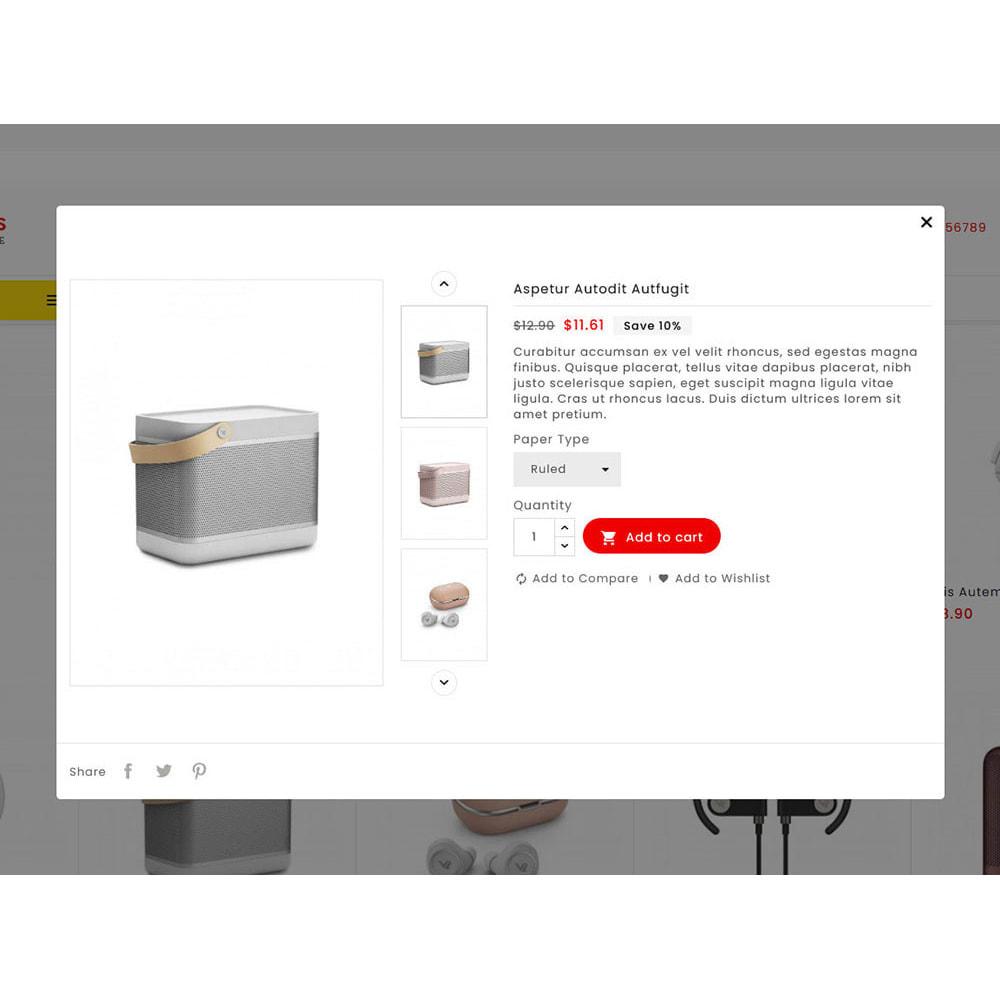 theme - Elektronik & High Tech - Mega Deals - Multi-purpose Mega Store - 18