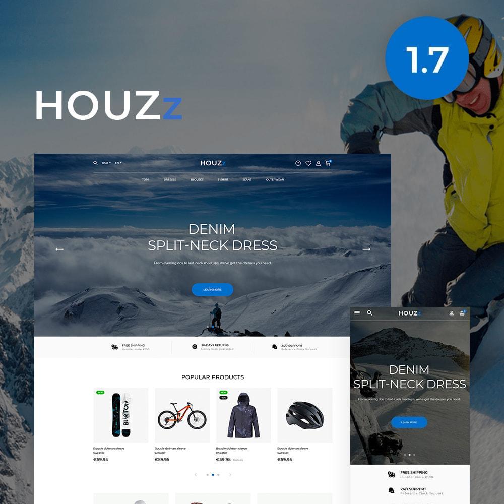 theme - Sport, Rozrywka & Podróże - Houzz - 1
