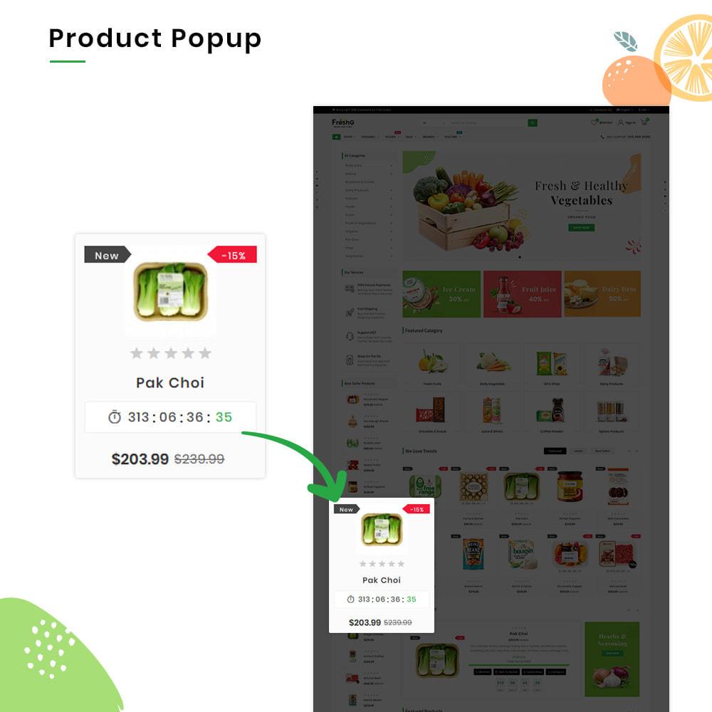 theme - Żywność & Restauracje - FreshG Mega Grocery–Food Drink–Coffee Super Store v3 - 10