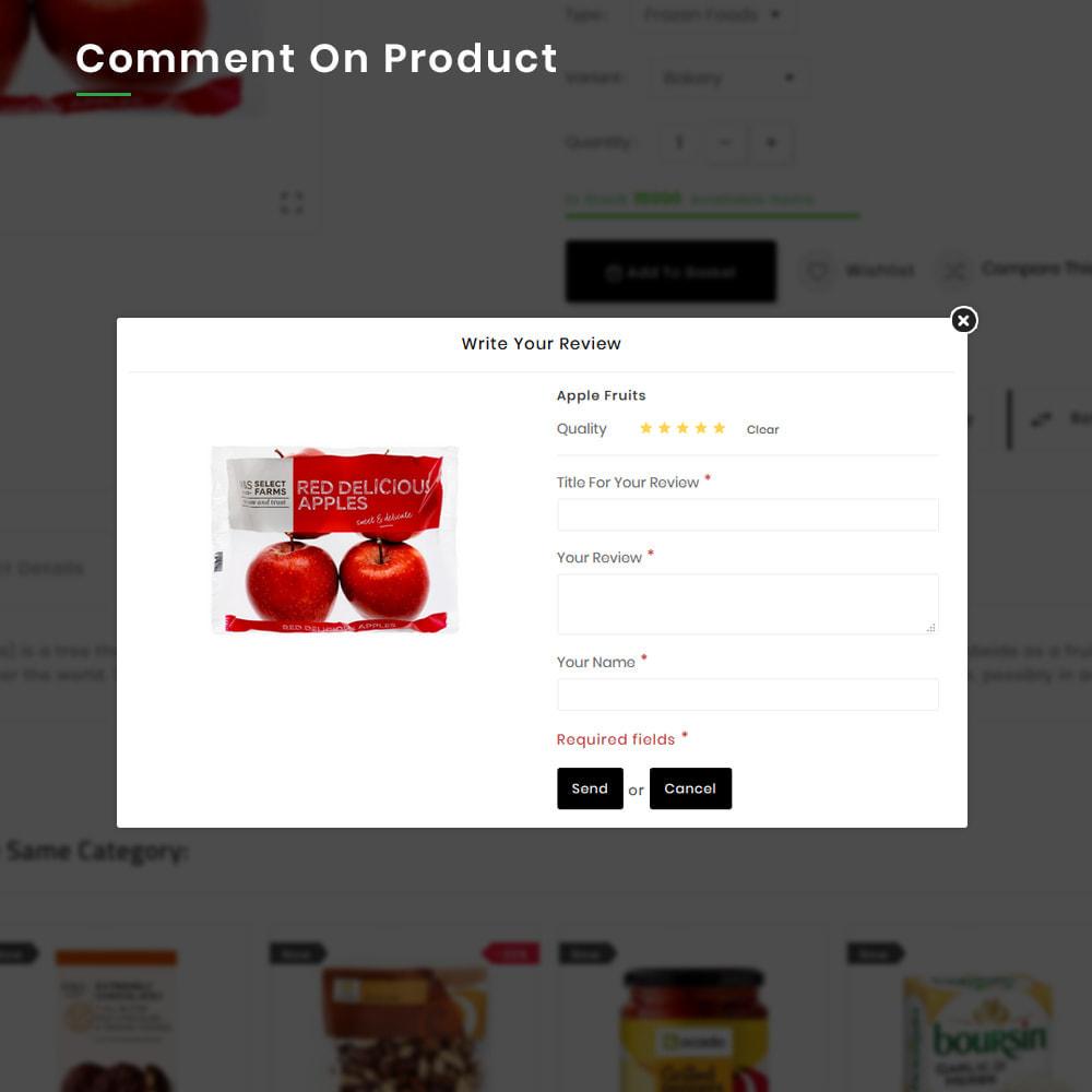 theme - Żywność & Restauracje - FreshG Mega Grocery–Food Drink–Coffee Super Store v3 - 11