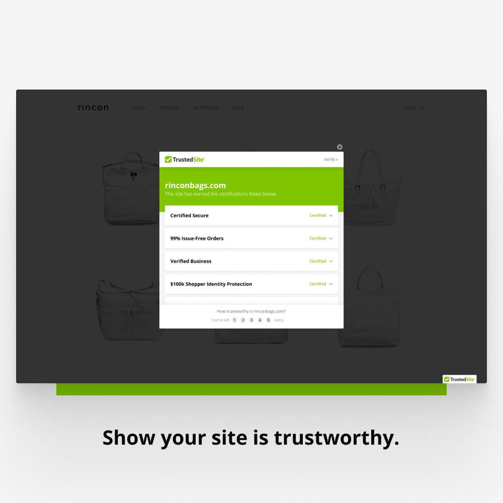 module - Security & Access - TrustedSite - 1