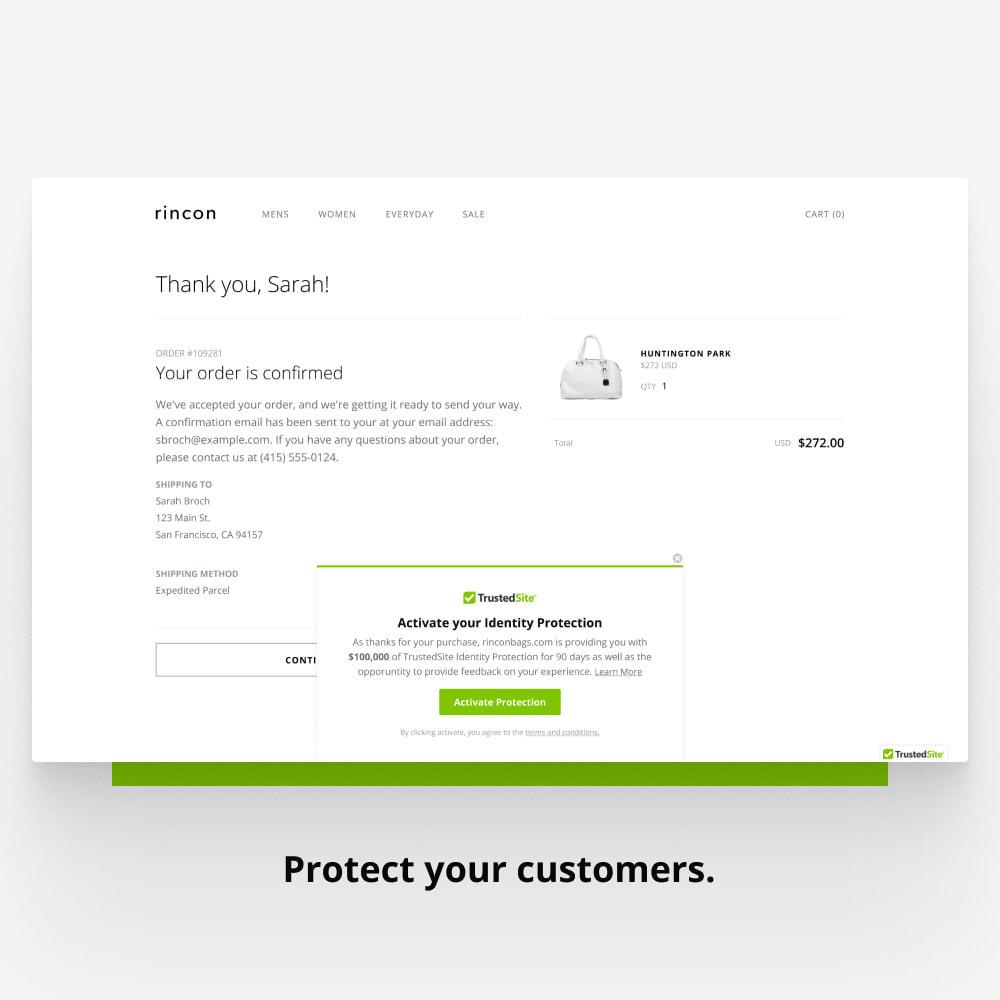 module - Security & Access - TrustedSite - 2
